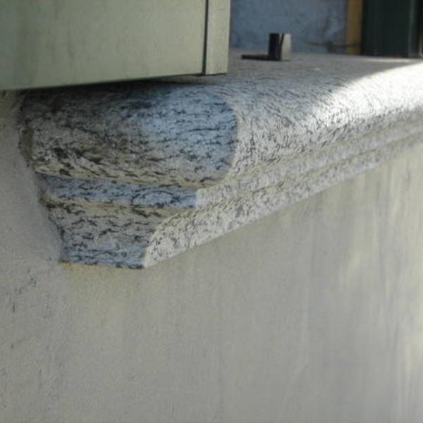 Edilizia - Pietra per soglie finestre ...
