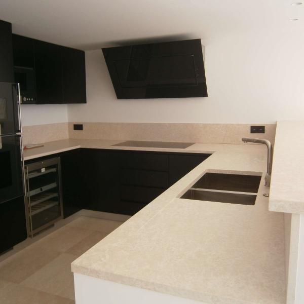Arredamento - Materiali top cucine ...